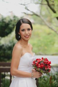 Every Bride Needs Decent Makeup!