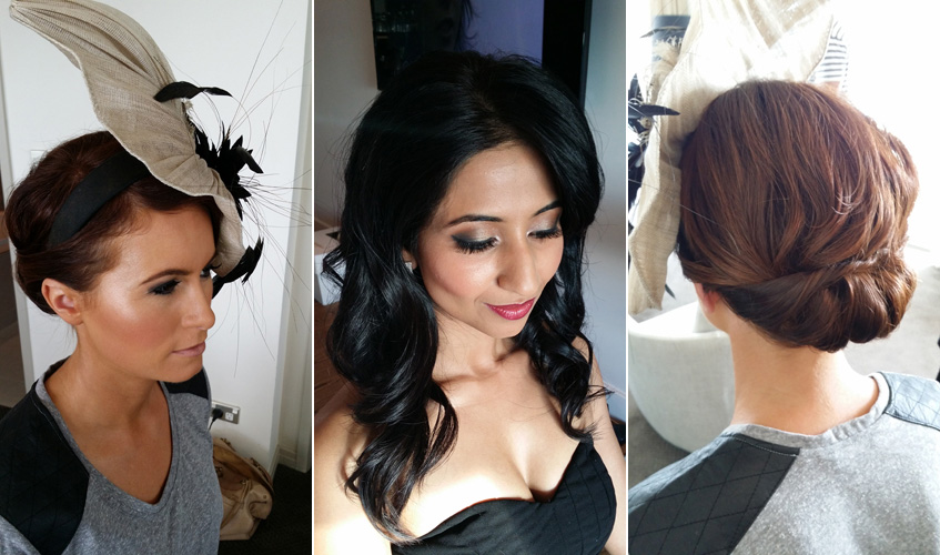 Makeup and Hair for Special Occasions