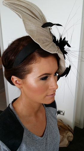 Hair and Makeup for Special Occasions