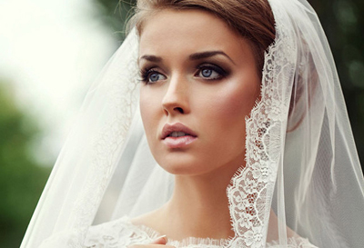 Book Serenity today for your wedding makeup!