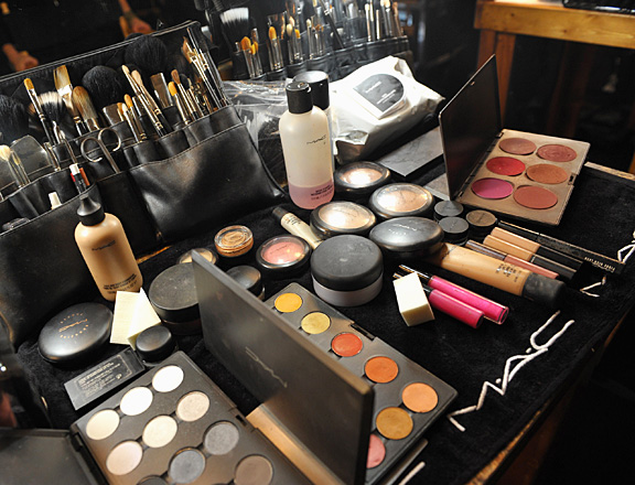Why I Use M.A.C Makeup