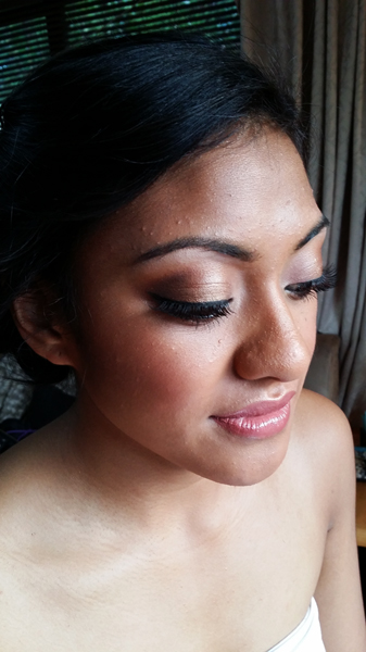 Want To Look Your Best For The Ball? Call Serenity For Your Makeup!